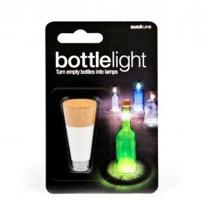Image of Bottle Light