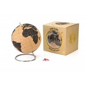 Image of   Cork Globe