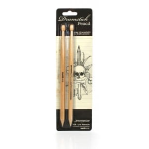 Image of   Drumstick Pencils