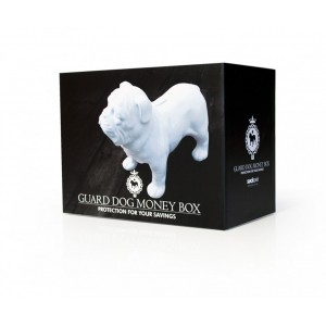 Image of   Guard Dog Money Box