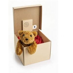 Image of   Message Gift Box
