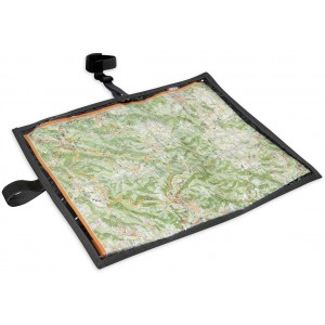 Tatonka Mapper - Black - Str. Stk. - Kort
