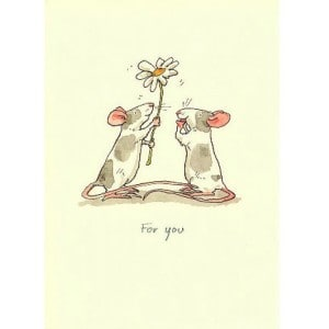 Image of   Greeting Card For You