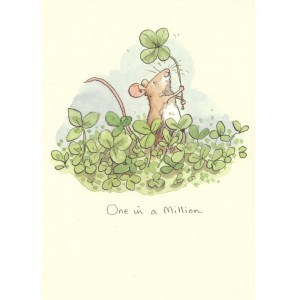 Image of   Greeting Cards One In A