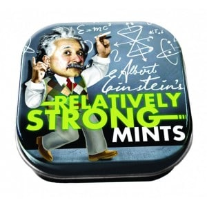 Image of   Mints Einstein
