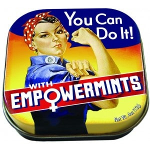 Image of   Mints Empowermints