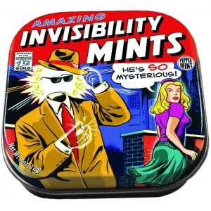 Image of   Mints Invisibility