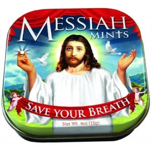 Image of   Mints Messiah