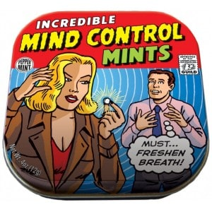 Image of   Mints Mind Control