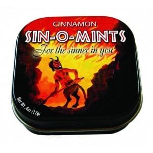 Image of   Mints Sin-o-mints