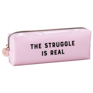 Image of Box Pencil Case The Struggle