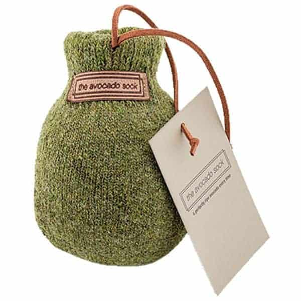 The Avocado Sock - Olive opbevaring